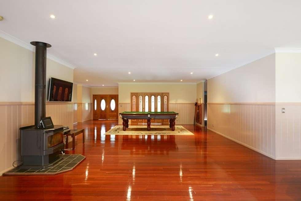 Fifth view of Homely ruralOther listing, 2952 Nerang Murwillumbah Road, Natural Bridge QLD 4211