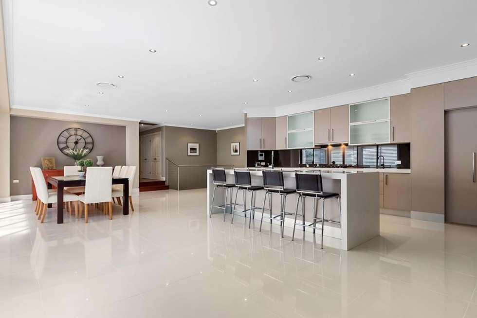 Fourth view of Homely house listing, 10 Rafter Crescent, Abbotsbury NSW 2176