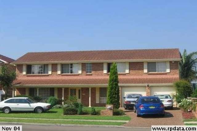 48 Kingfisher Avenue, Bossley Park NSW 2176