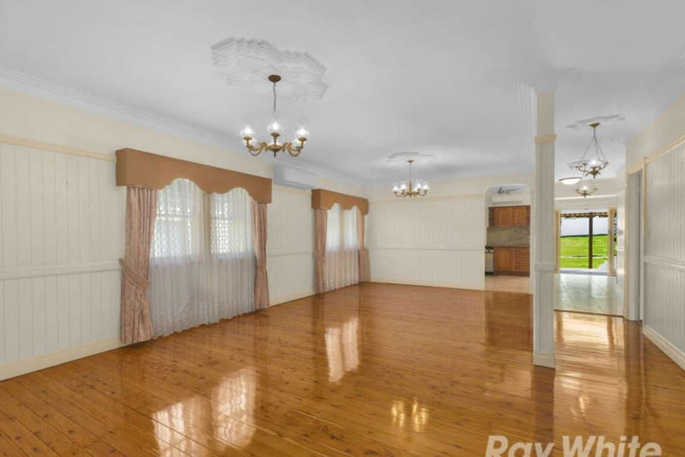 Seventh view of Homely house listing, 28 Enoggera Road, Newmarket QLD 4051