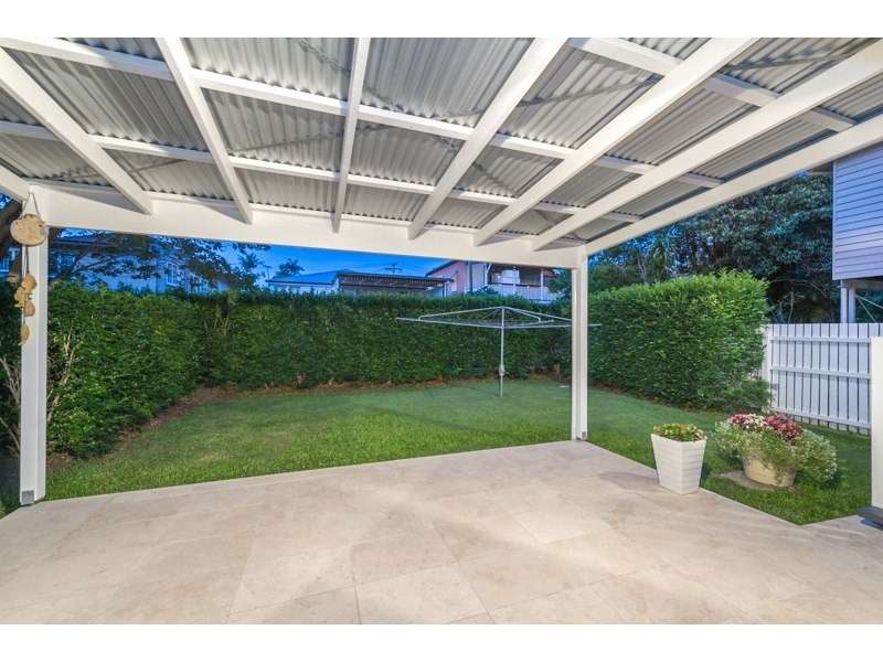 Main view of Homely house listing, 9 Bellevue Terrace, Clayfield, QLD 4011
