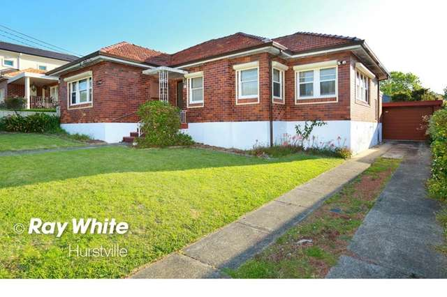 53 Oliver Street, Bexley North NSW 2207