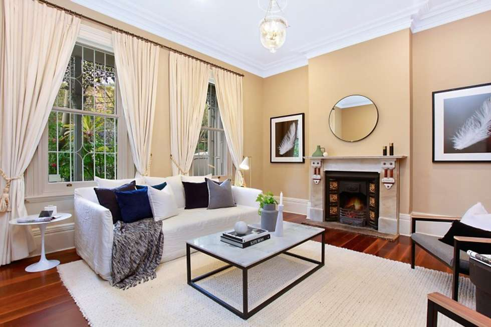 Third view of Homely house listing, 55 Brown Street, Paddington NSW 2021