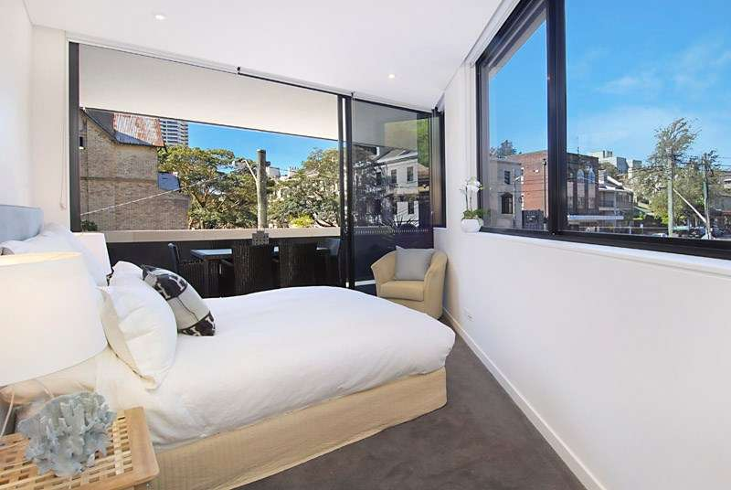 Sold Apartment 84/299 Forbes Street, Darlinghurst, NSW 2010
