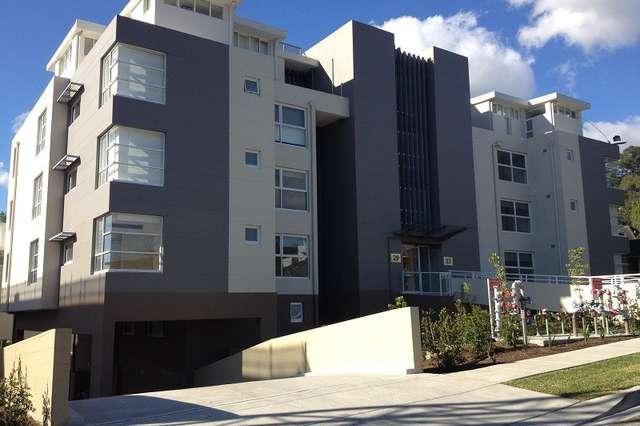 30/29-33 Dumaresq Street, Gordon NSW 2072