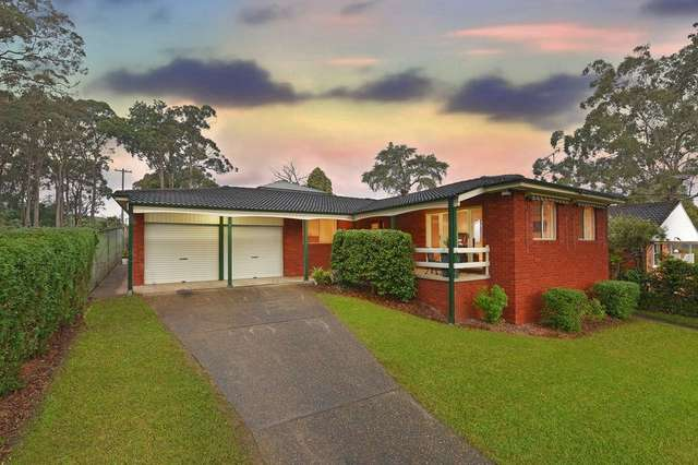 40 Quarter Sessions Road, Westleigh NSW 2120