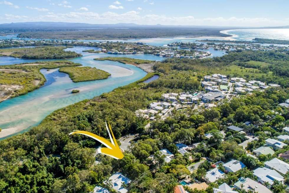 Third view of Homely residentialLand listing, 17 Warana Street, Noosa Heads QLD 4567