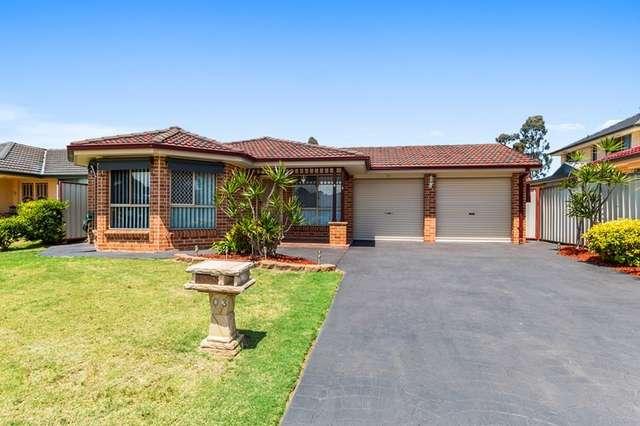 3 Gunnedah Road, Hoxton Park NSW 2171