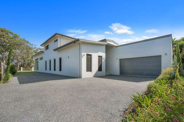 6 River Edge Court, Twin Waters QLD 4564