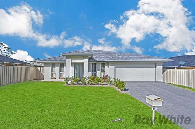 14 Regatta Way, Summerland Point NSW 2259
