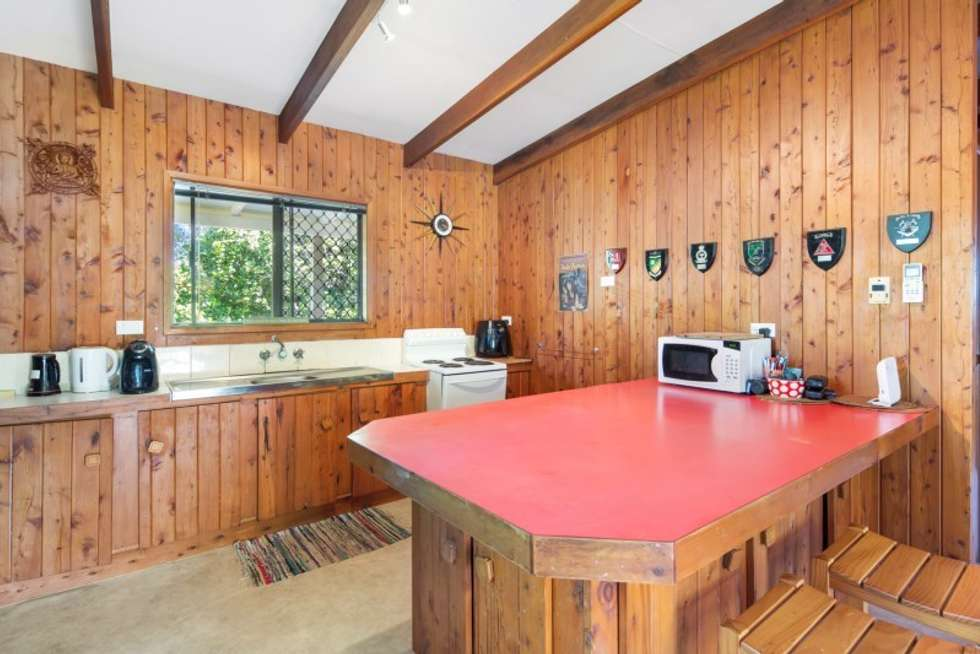 Fourth view of Homely house listing, 134 Yandina Coolum Road, Coolum Beach QLD 4573