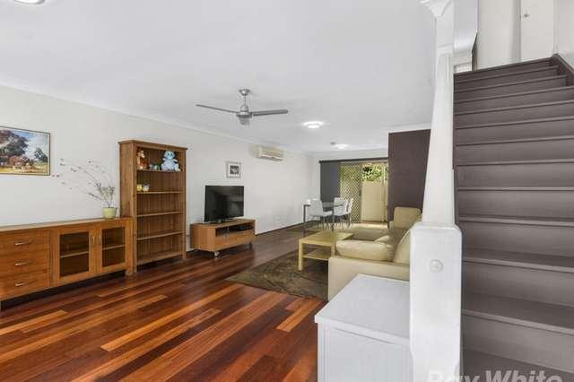 21/18 Glin Avenue, Newmarket QLD 4051