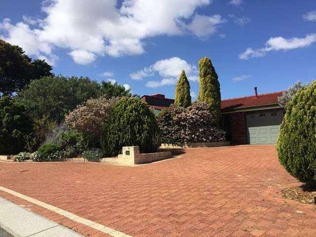 Main view of Homely house listing, 35 DURBAN Crescent, Kingsley, WA 6026
