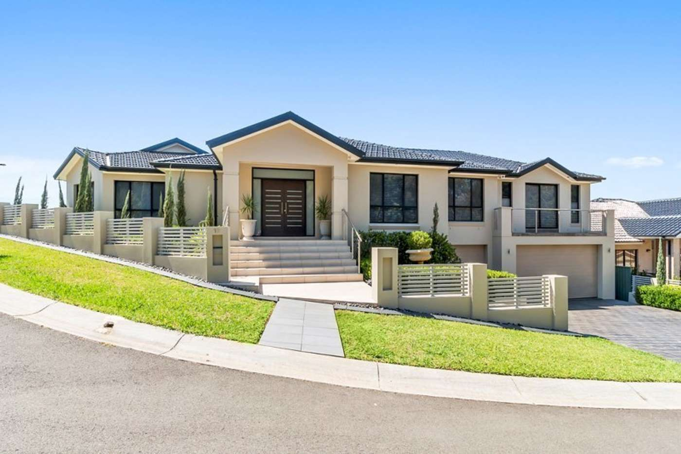 Main view of Homely house listing, 10 Rafter Crescent, Abbotsbury NSW 2176