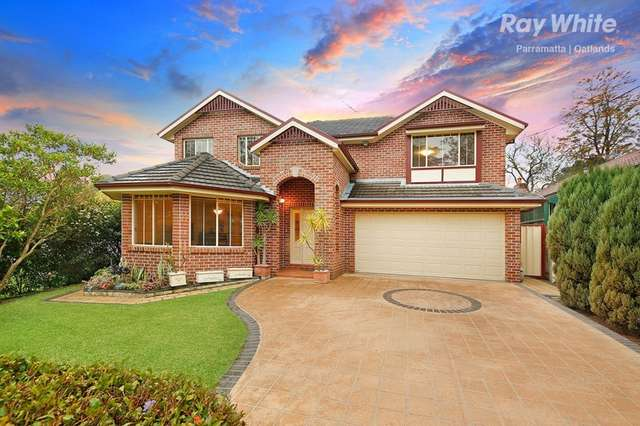 43 Gollan Avenue, Oatlands NSW 2117