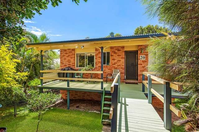 20 Boos Road, Forresters Beach NSW 2260