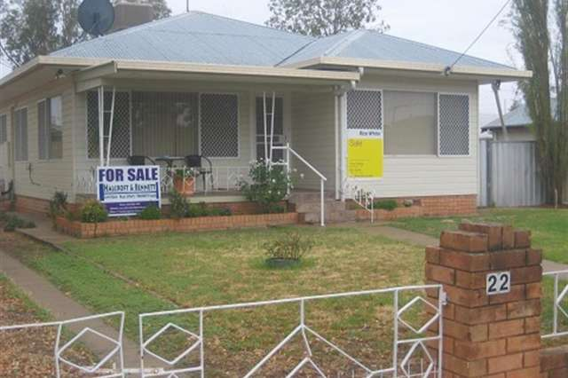 22 Yalcogrin, Gulargambone NSW 2828