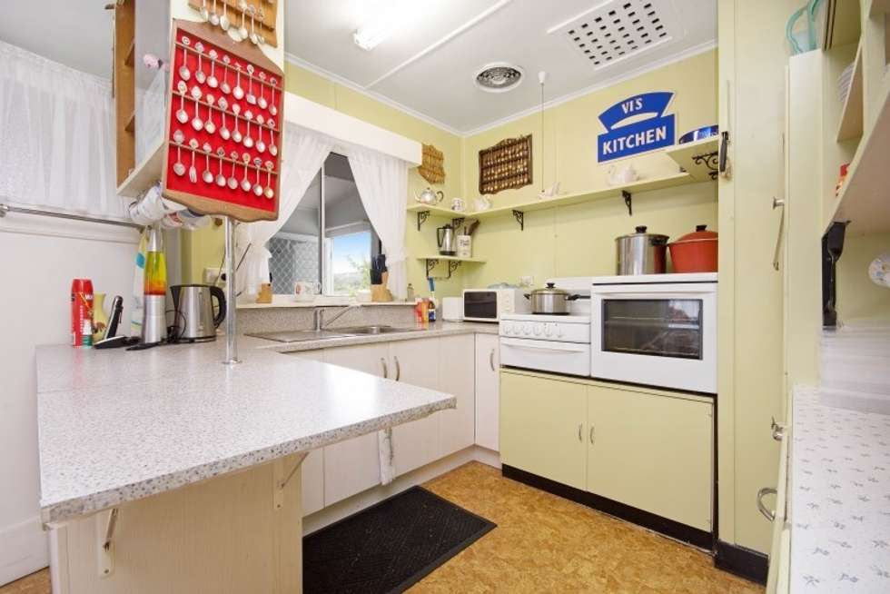 Second view of Homely house listing, 33 Sturt Crescent, Mayfield TAS 7248