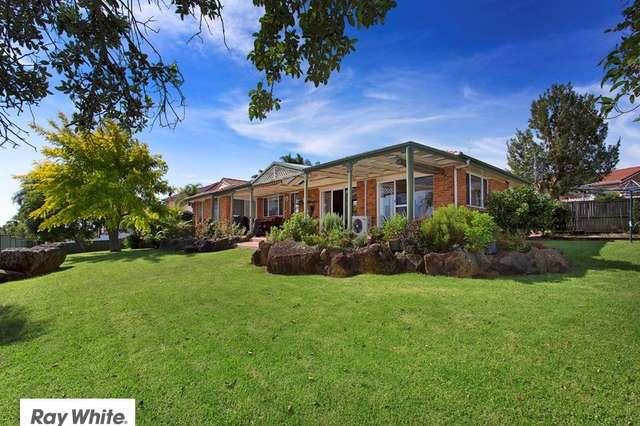 45 Newing Circuit, Kiama Downs NSW 2533