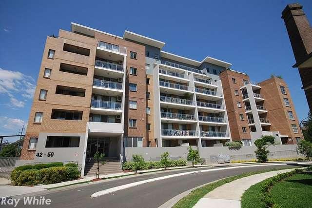 B401/42-50 Brickworks Drive, Holroyd NSW 2142