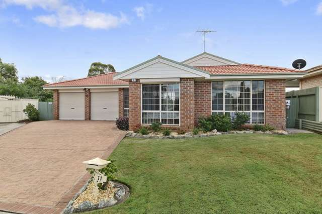 11 Bennison Road, Hinchinbrook NSW 2168
