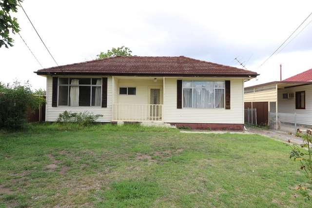 7 Carre Street, Canley Heights NSW 2166