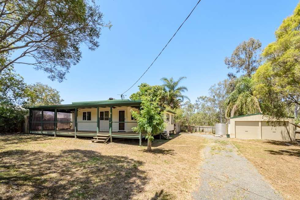 Second view of Homely house listing, 8 Butler Street, Yarwun QLD 4694
