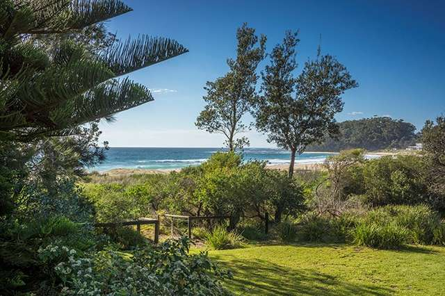 6 Mitchell Parade, Mollymook Beach NSW 2539