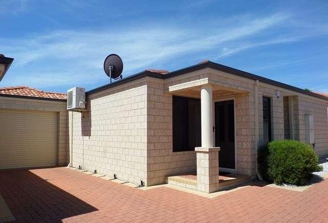 Main view of Homely villa listing, 14B Ilumba Way, Nollamara, WA 6061