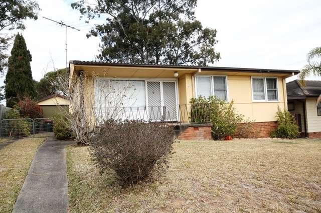 60 North Liverpool Road, Heckenberg NSW 2168