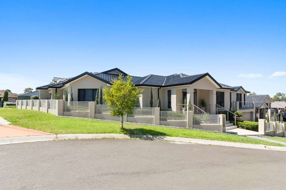 Second view of Homely house listing, 10 Rafter Crescent, Abbotsbury NSW 2176