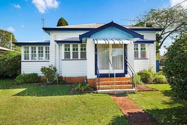 48 Taylor Street, Newtown QLD 4350