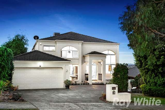 18 Katoomba Drive, Mulgrave VIC 3170