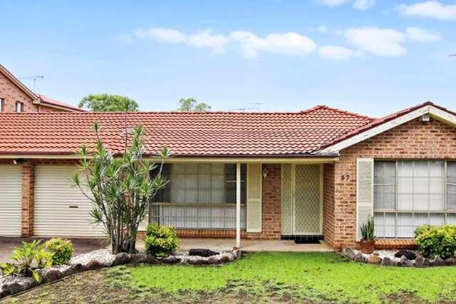 57 Stockdale Crescent, Abbotsbury NSW 2176