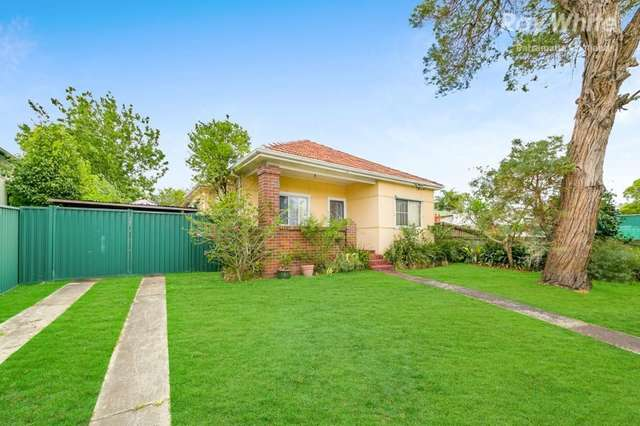 64 Asquith Street, Silverwater NSW 2128