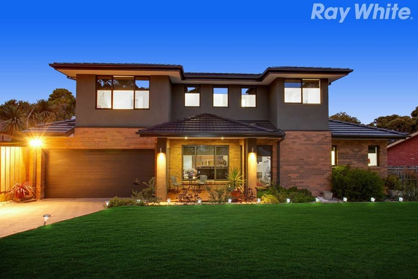 Main view of Homely unit listing, 1/6 Ivon Street, Bayswater North VIC 3153