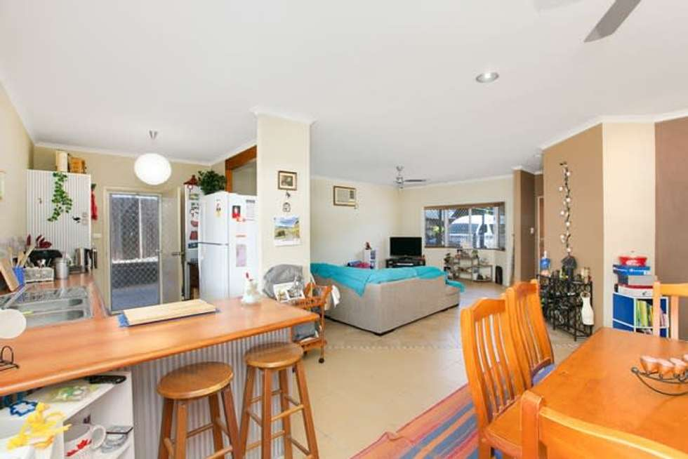 Second view of Homely house listing, 6 Milford Close, Kanimbla QLD 4870