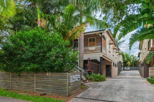 4/46 Fisher Street, East Brisbane QLD 4169