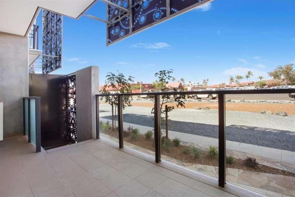 Fourth view of Homely house listing, 36/16 Karratha Terrace, Karratha WA 6714