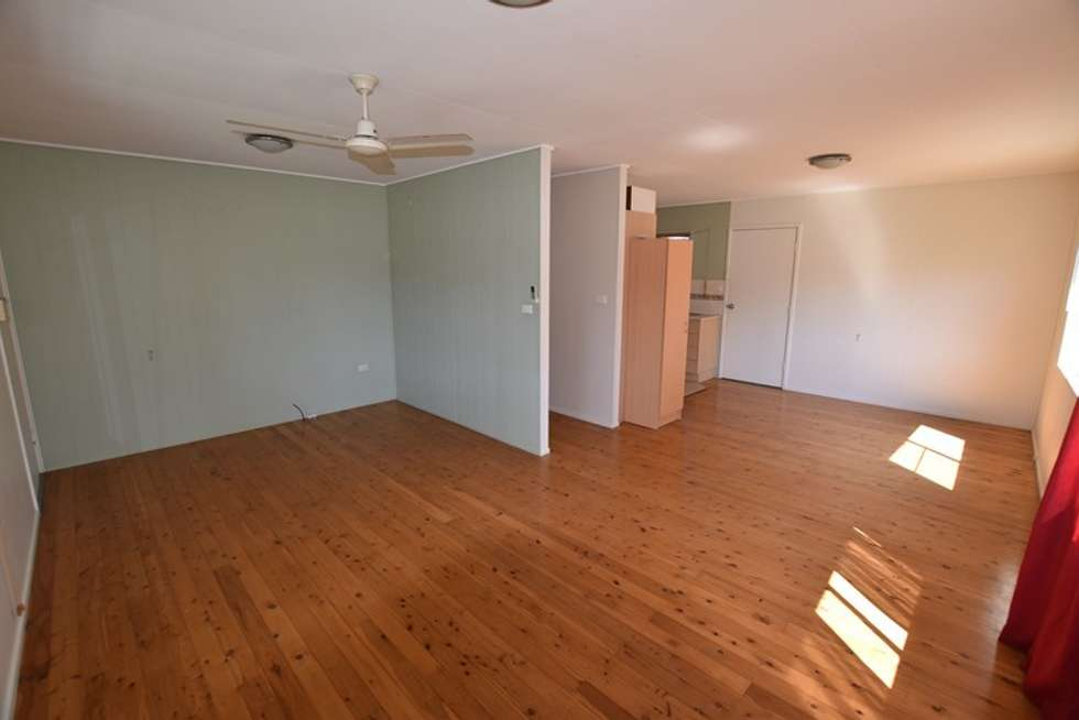 Third view of Homely house listing, 51 Wattle Street, New Auckland QLD 4680