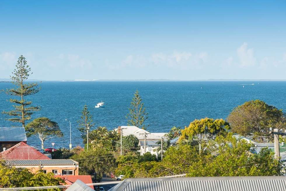Third view of Homely apartment listing, 12/22 Bay Terrace, Wynnum QLD 4178