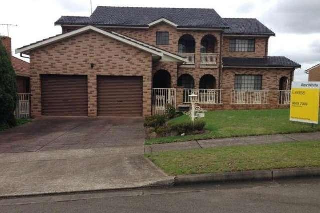 28 Zadro Avenue, Bossley Park NSW 2176
