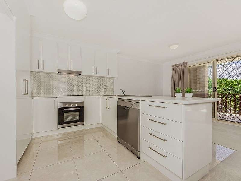 Main view of Homely unit listing, 13/31 Augustus Street, Toowong, QLD 4066
