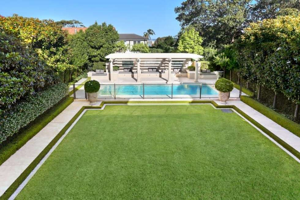 Fifth view of Homely house listing, 9 Black Street, Vaucluse NSW 2030
