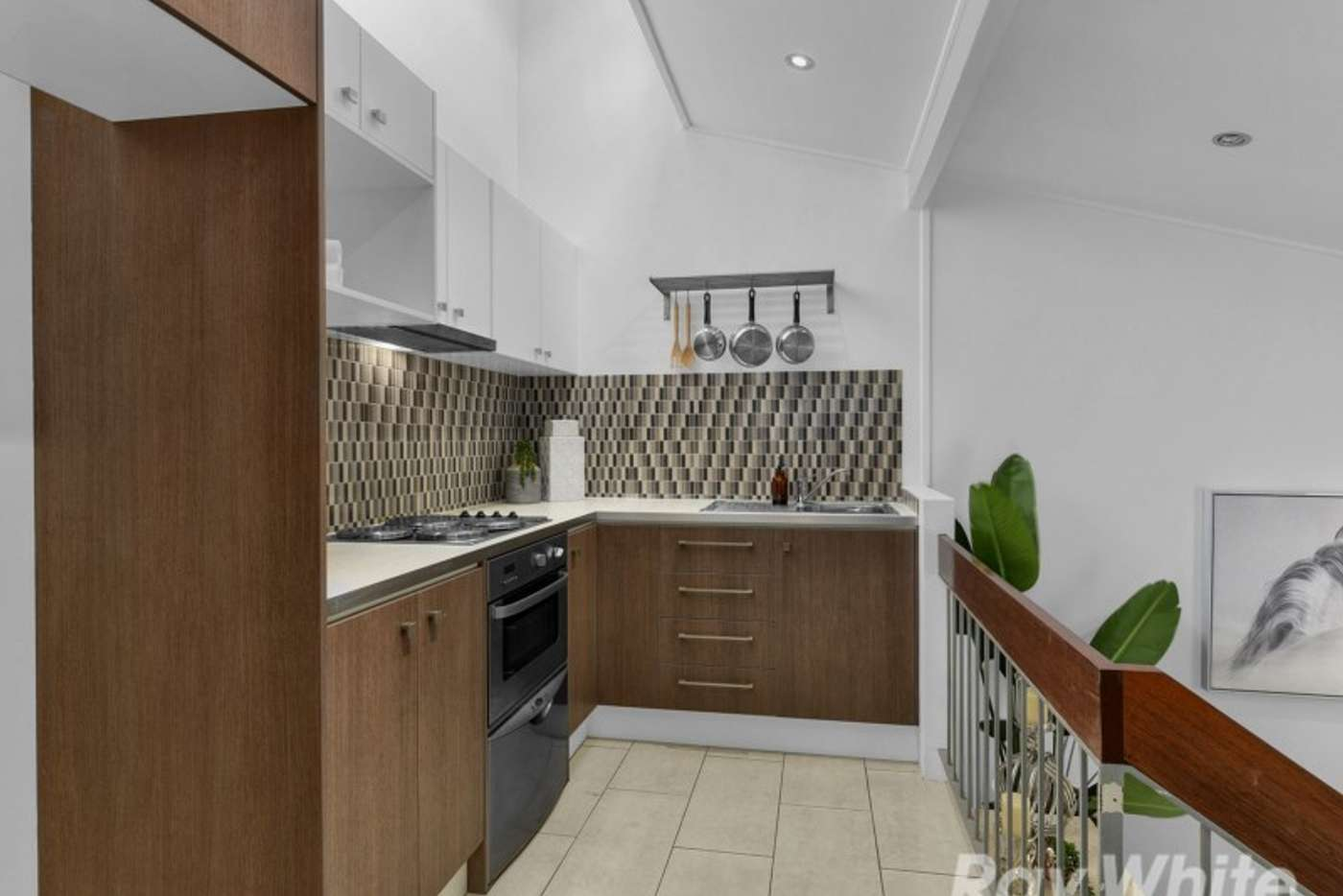 Sixth view of Homely townhouse listing, 2/65 Erneton Street, Newmarket QLD 4051