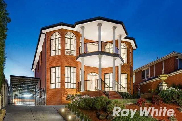 38 Ling Drive, Rowville VIC 3178