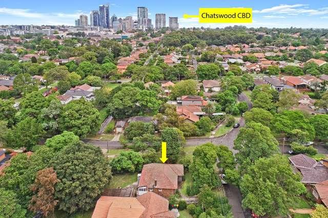 11 Lamette Street, Chatswood NSW 2067