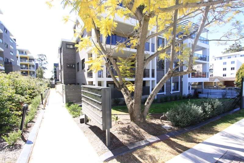 Main view of Homely apartment listing, 8/40-42a Keeler Street, Carlingford, NSW 2118