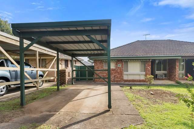 54 Fenton Crescent, Minto NSW 2566