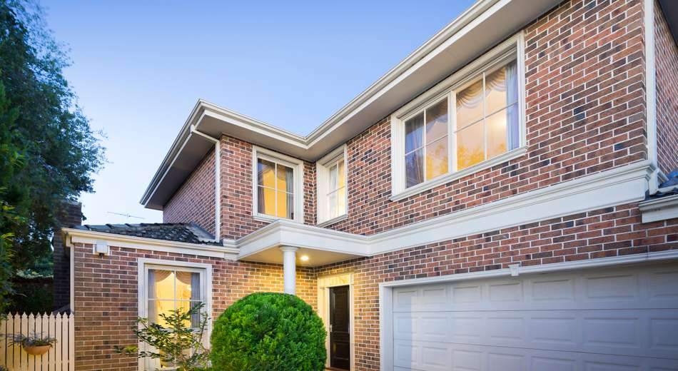 3/1 Highbury Street, Balwyn North VIC 3104